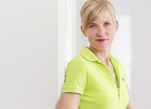 Dr. Anja Ogger