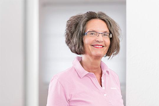 Frau Coors